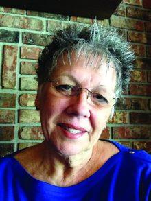 UF Health patient Joy Hedstrom