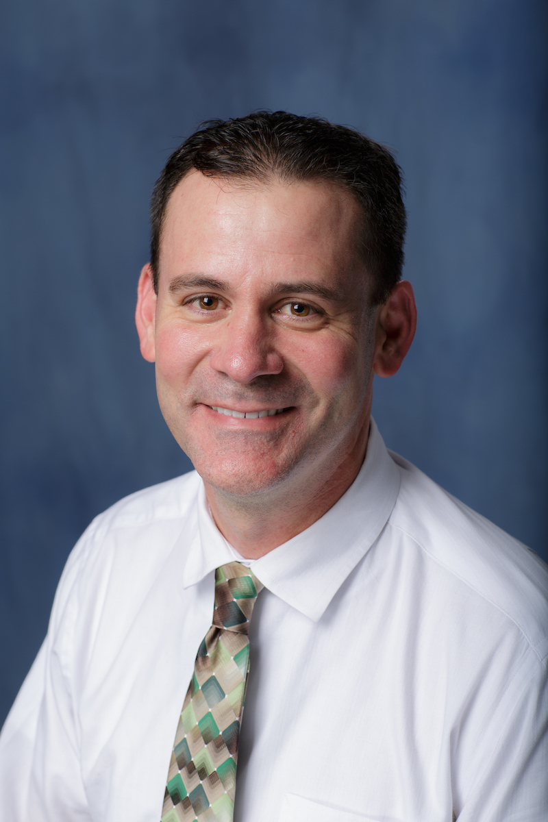 Photo of Todd Taylor