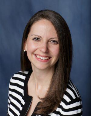 Photo of Lauren Gajda
