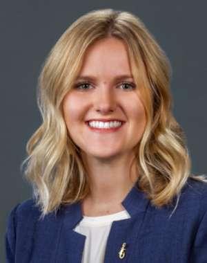 Photo of Emily Dunson